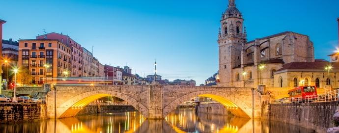 ab9b4437239e Informativos.net - Joyas arquitectónicas en las 7 Calles de Bilbao