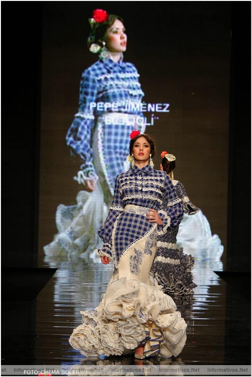 Pepe jimenez el sal n internacional de la moda - Pepe jimenez ...