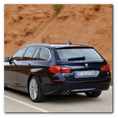 :: Pulse para Ampliar :: BMW 520d xDrive Touring