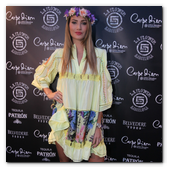 :: Pulse para Ampliar :: 4MAY017.- Photocall fiesta 'La Flower' del Carpe Diem CDLC Barcelona: